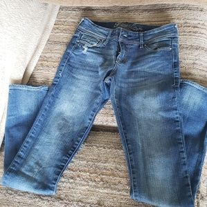 Delia*s 00P Taylor jeans